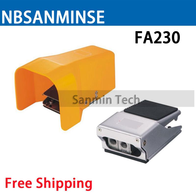[해외]FA 풋 컨트롤 밸브 공압 컨트롤 밸브 공압식 풋 밸브 FA230 표준 밸브 NBSANMINSE/FA Foot Control Valve Pneumatic Control Valve Pneumatic Foot Valve FA230 Standard Valve  NBS
