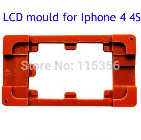 [해외]아이폰 4S에 대한 새로운 정밀 터치 스크린 일신 금형 아이폰 4, 유리 패널 수정 LCD 금형/New Precision Touch Screen Refurbishment Mould for iPhone 4, Glass Panel fix LCD Molds for I