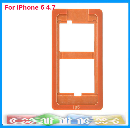 [해외]아이폰 6 4.7 인치 LCD 디지타이저 유리 렌즈 터치 스크린 수리를 위해 화면 금형 금형 홀더 쓰자/Screen Mould Mold Holder For iPhone 6 4.7-inch LCD Digitizer Glass Lens Touch Screen Rep