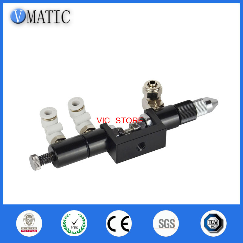 [해외]분배 밸브, 접착제 분사 노즐 VC-T8456-b의 품질 니들/Quality Needle off dispensing valve, glue dispense nozzle  VC-T8456-b