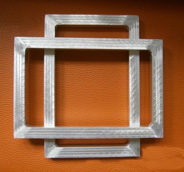 [해외]5 개 실크 스크린 인쇄 알루미늄 스크린 frameouter 크기 20x30cm/5 pcs silk screen printing aluminum screen frameouter size 20x30cm