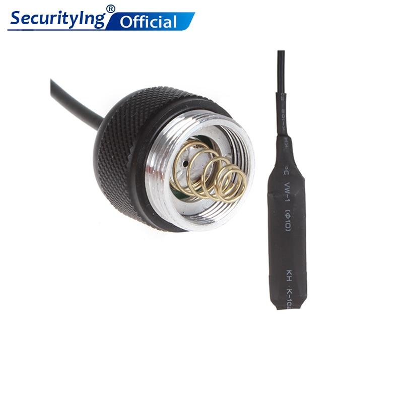 [해외]502B LED 토치 손전등 스위치에 대 한 SecurityIng 원격 압력 스위치 조명 컨트롤러/502B LED 토치 손전등 스위치에 대 한 SecurityIng 원격 압력 스위치 조명 컨트롤러