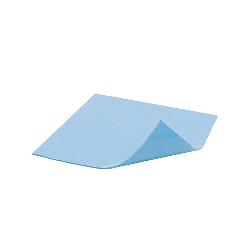 [해외]열 전도성 실리카 젤 패드 스티커 cpu 그래픽 카드 led 칩 냉각 열 분산 라디에이터 파트너 10x10x1mm/열 전도성 실리카 젤 패드 스티커 cpu 그래픽 카드 led 칩 냉각 열 분산 라디에이터 파트너 10x10x1mm