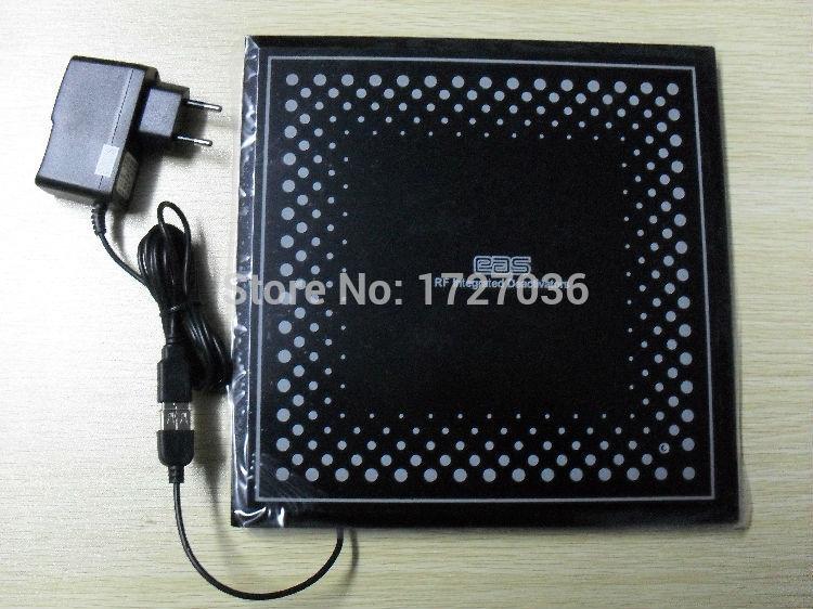 [해외]?RF 시스템 8.2mhz의 EAS 소프트 라벨 디코더 EAS 소프트 라벨 불활성/ eas soft label deactivator for rf system 8.2mhz eas soft label decoder