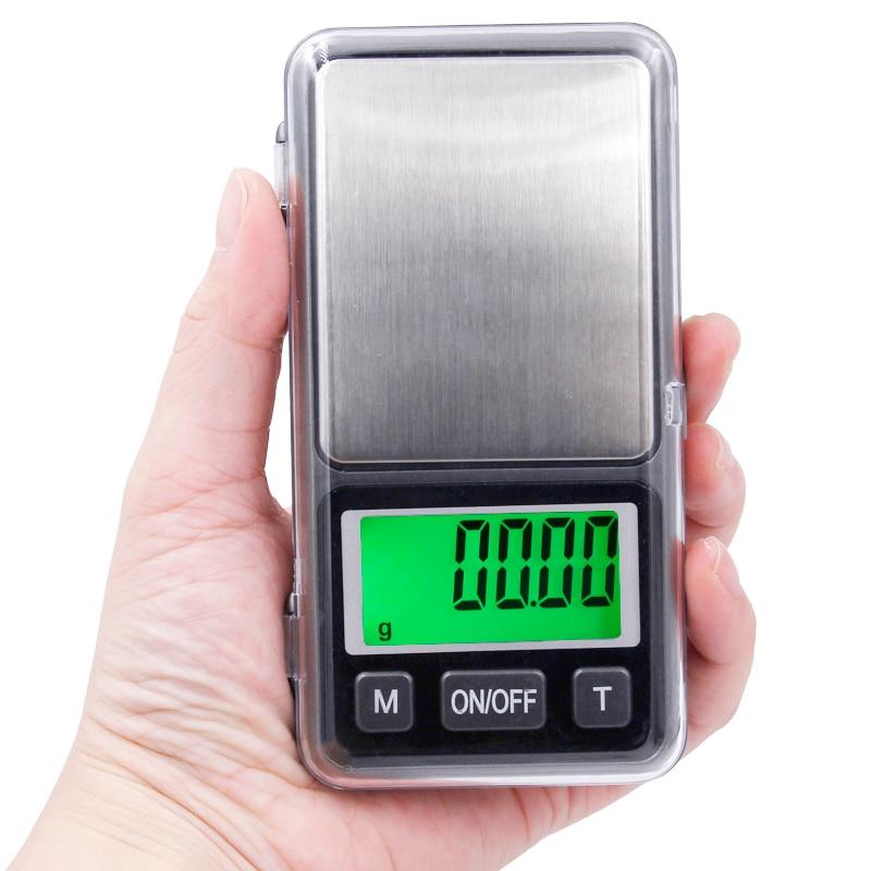 [해외]with backlight 0.01 x 200g Pocket Digital Scale Silver Coin Gold Jewelry large screen Weigh Balance LCD/with backlight 0.01 x 200g Pocket Digital