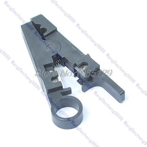 [해외]Portable Wire Cable Cutting Cutter Cut Stripper Plier N DropShip/Portable Wire Cable Cutting Cutter Cut Stripper Plier N DropShip