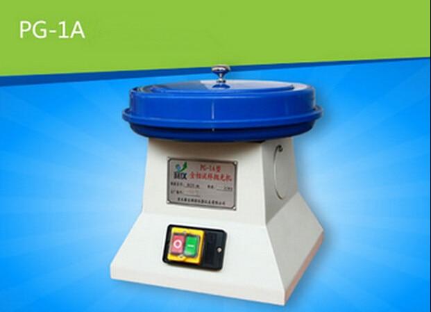 [해외]PG-1A metallographic 샘플 연마 기계 단일 디스크 연마 고품질 ne/PG-1A metallographic 샘플 연마 기계 단일 디스크 연마 고품질 ne