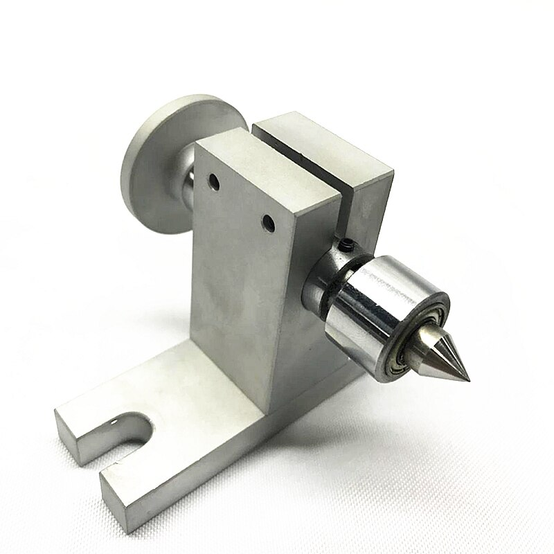 [해외]CNC tailstock for 4th Axis Rotary AxisChuck 50mm/CNC tailstock for 4th Axis Rotary AxisChuck 50mm