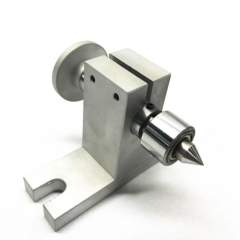 [해외]CNC tailstock for 4th Axis Rotary AxisChuck 50mm/CNC tailstock for 4th Axis Rotary AxisChuck 50mm