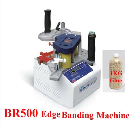 [해외]Br500 le-matic 휴대용 수동 커브 목공 엣지 밴딩 머신 밴더 테/Br500 le-matic 휴대용 수동 커브 목공 엣지 밴딩 머신 밴더 테