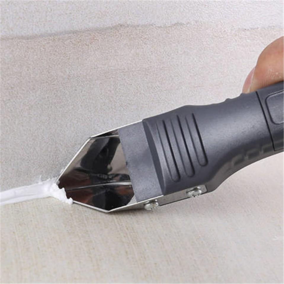 [해외]Hot Sealant Trowel Professional silicone finishing tool kit of Silicone Spatulas Sealant Wiper Sealant Scraper/Hot Sealant Trowel Professional sil