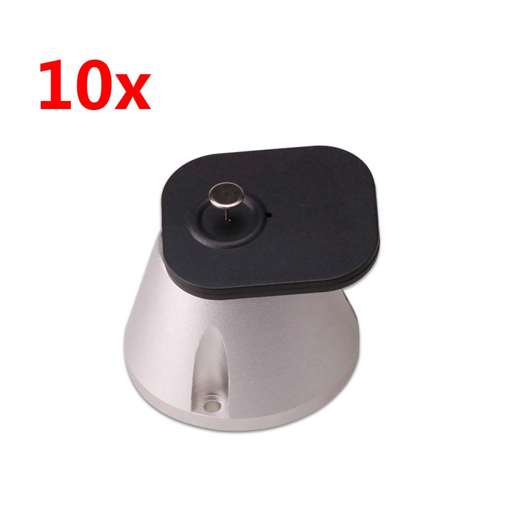 [해외]10 pcs eas anti-shoplifting eas rf 8.2 mhz 태그 하드 태그 작은 사각형 보안 레이블 labeland 태그/10 pcs eas anti-shoplifting eas rf 8.2 mhz 태그 하드 태그 작은 사각형