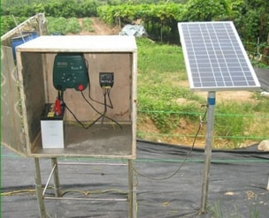 [해외]Battery powered electric fence unigiser controller for aminal farm electric fence/Battery powered electric fence unigiser controller for aminal fa