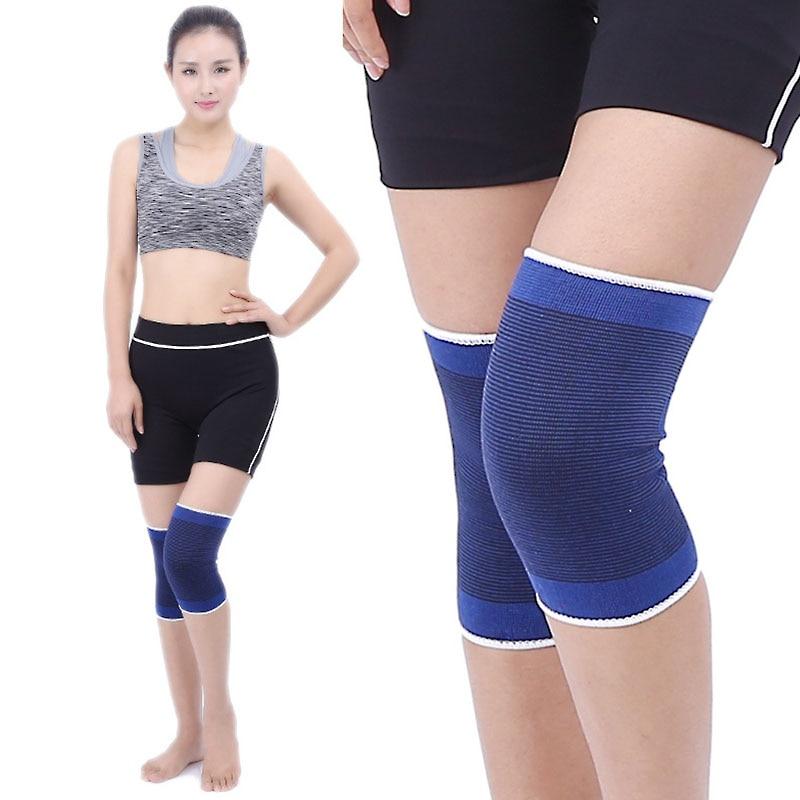 [해외]2019 New Arrivals UniElastic Kneepads Brace Support Outdoor Sports Working Leg Sleeve Security Protection Accessories/2019 New Arrivals